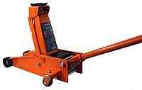 Домкрат гидравлический подкатной ДМК-3Б (3 т, 115-470 мм) Вихрь