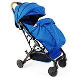 Прогулочная коляска Skillmax TL- BLX 20 синий  (darck blue), фото 2