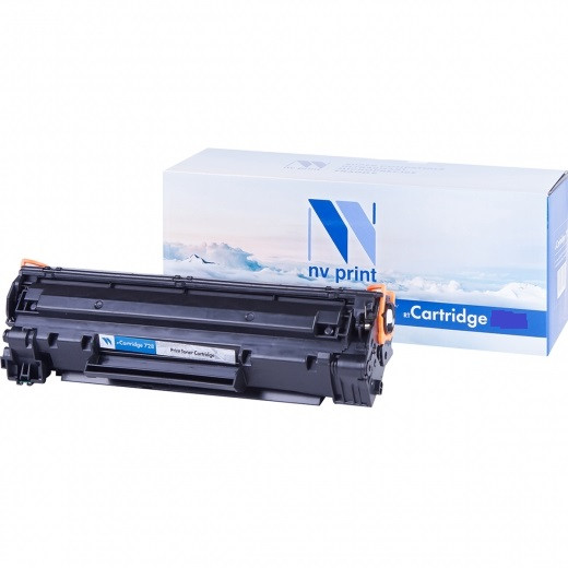 Картридж NVP совместимый Canon NV-EP22 для LBP-800/810/1120 2500k (Black)