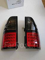 Задние фонари Prado 90-95 1996-2002 Black color