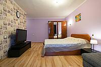 1 комнатная квартира в центре, пересечение ул. Наурызбай батыра и ул. Айтеке би, посуточно