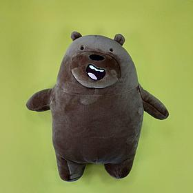 Плюшевая игрушка Гриз - Вся правда о Медведях