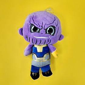 Плюшевая игрушка Танос