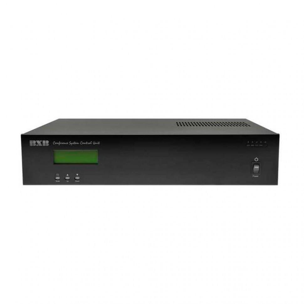 Центральный блок конферец-системы BXB EDC-1051