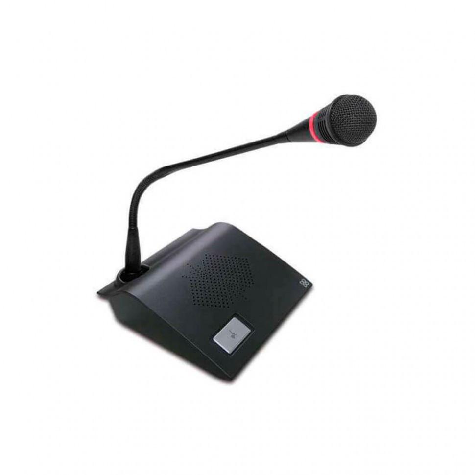 Микрофонный пульт делегата BXB EDC-1012