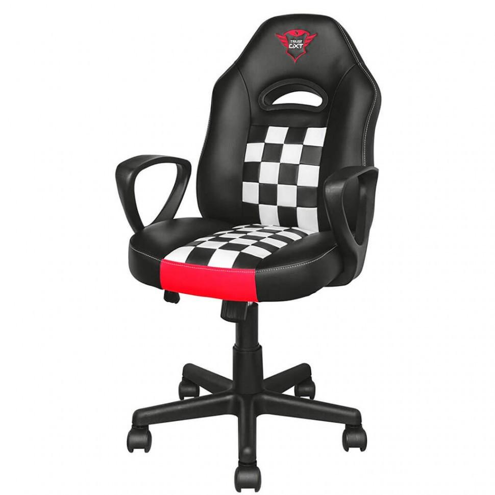 Игровое кресло Trust GXT 702 Ryon Junior черный