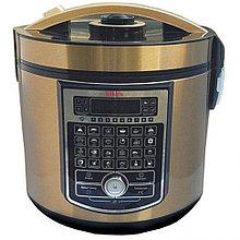 Мультиварка Saturn ST-MC9205 золотой (+ йогуртница)