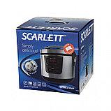 Мультиварка Scarlett SC-MC410S09, фото 2