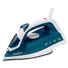Утюг Scarlett SC-SI30P07 зеленый