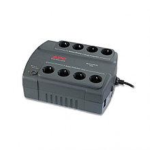 Источник бесперебойного питания APC Back-UPS ES, OffLine, 400VA / 240W