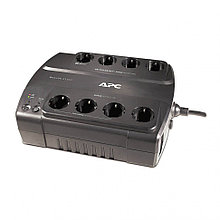 Источник бесперебойного питания APC Back-UPS ES, OffLine, 550VA / 330W
