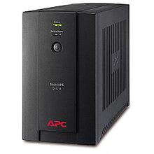 Источник бесперебойного питания APC Back-UPS 950ВА 230В