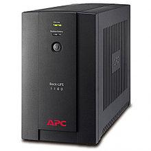 Источник бесперебойного питания APC Back-UPS 1100 ВА 230 В