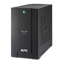 Источник бесперебойного питания APC Back-UPS BS OffLine 650VA / 360W