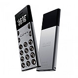 Мобильный телефон Nanophone Elari серый, фото 3