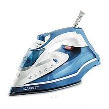 Утюг Scarlett SC-SI30K17 синий