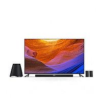Телевизор Xiaomi, Mi TV 4 65' (колонки в комплекте MDZ-23-DA)