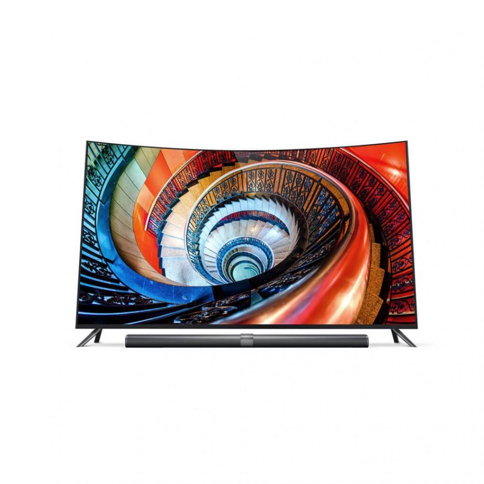 Телевизор Xiaomi Mi TV 3S 65''