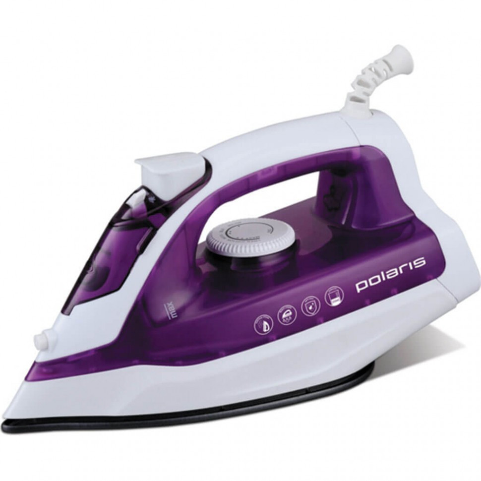 Утюг Scarlett SC-SI30P10 фиолетовый