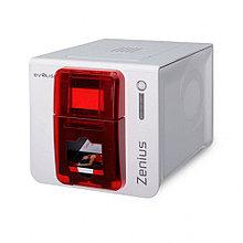 Карточный принтер Zenius