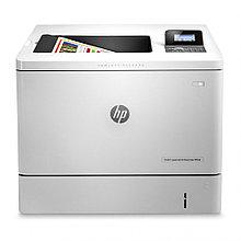 Принтер лазерный цветной HP Color LaserJet Enterprise M552dn (А4)  B5L23A