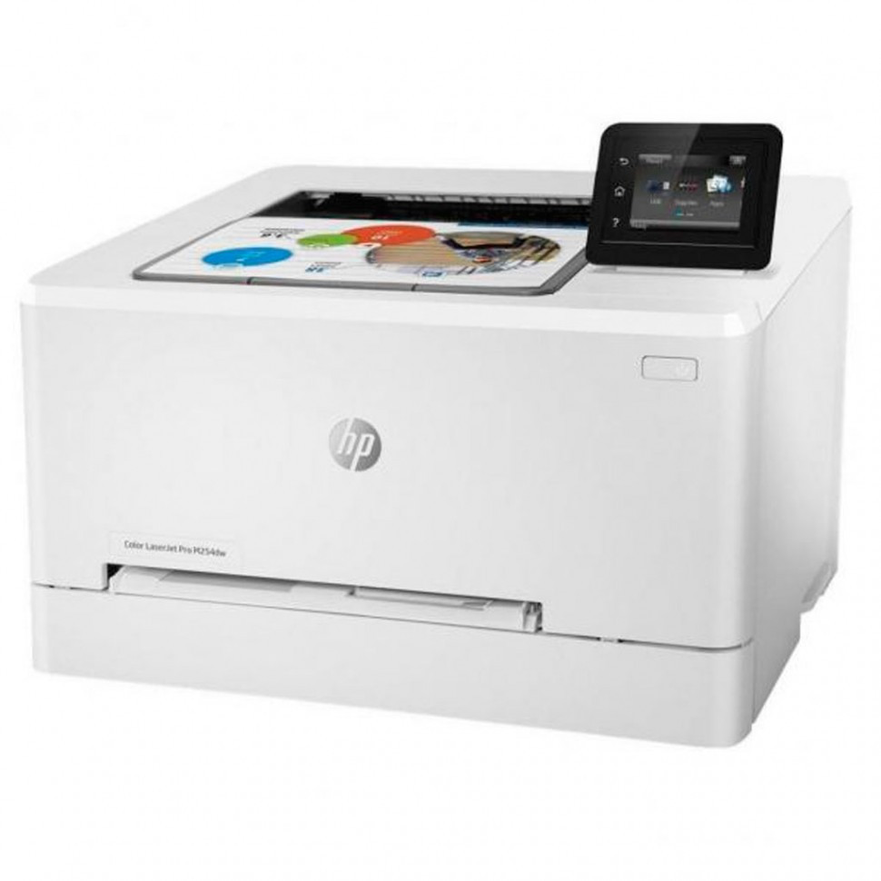 Принтер HP Color LaserJet Pro M254dw A4 T6B60A