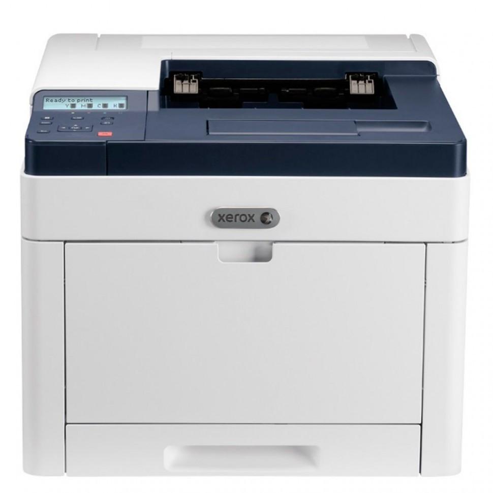 Принтер XEROX Printer Color 6510DN