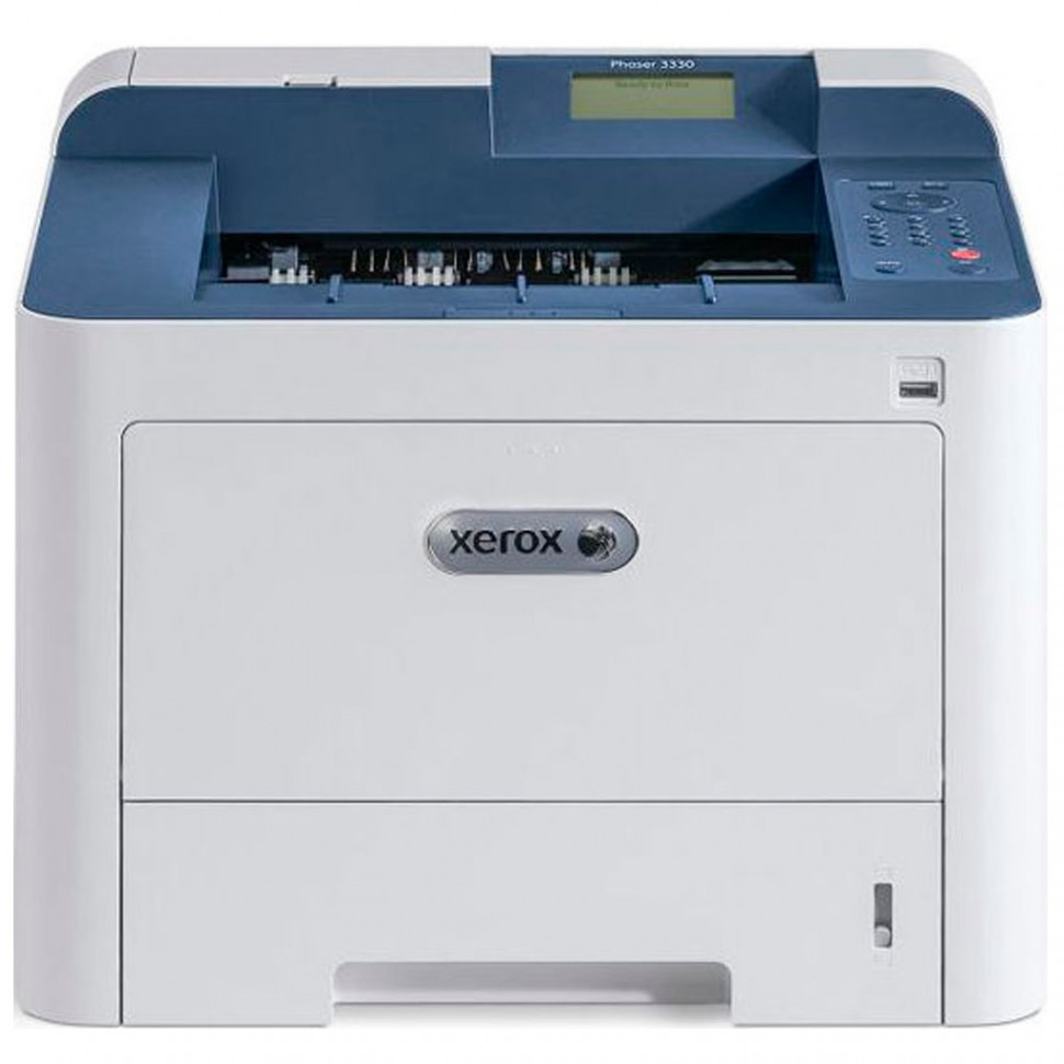 Принтер XEROX Printer B/W 3330DNI