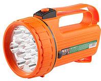 Фонарь-прожектор DEXX светодиодный, 13 диодов, 4D