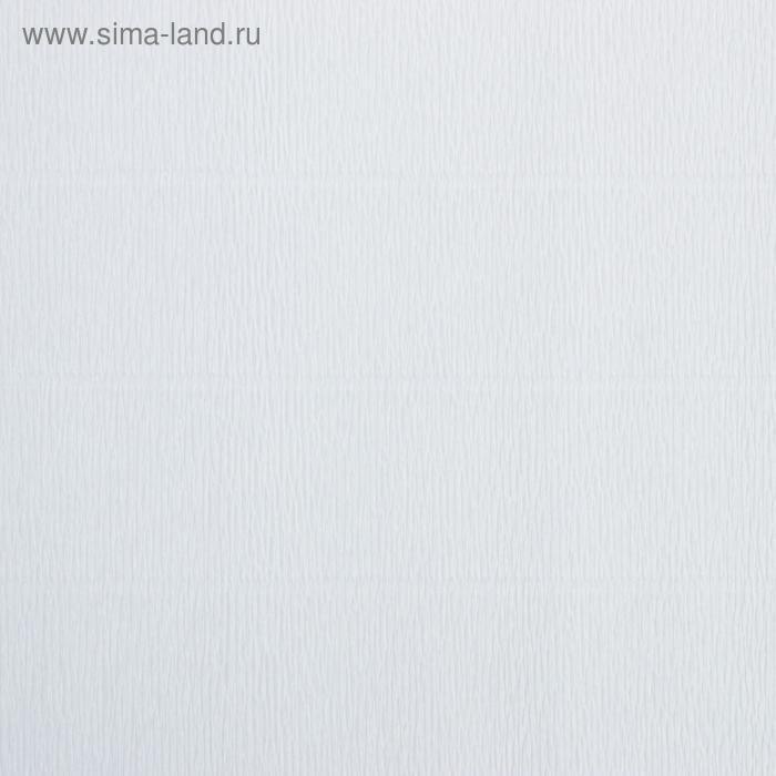 "Бумага гофрированная, 900 ""Белоснежная"", 0,5 х 2,5 м - фото 2"