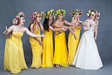 Платья для подружек невесты, фото 2