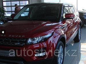Дефлекторы боковых окон Land Rover Evoque 2012+ EGR