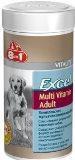 8in 1 Excel Multi Vitamin Adult 70таб. Мультивитамины для взрослых собак