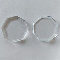 Кристалл для клея (камень для наращивания)
