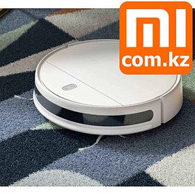 Робот-пылесос Xiaomi MiJia Sweeping Robot Vacuum Cleaner G1 умный - сам почистит, сам зарядится. Оригинал