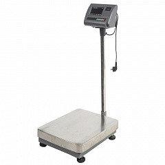 Весы электронные платформенные TOR