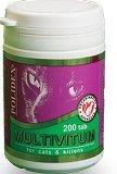 Polidex Multivitum, Полидекс мультивитамин для кошек, 200тб.