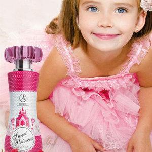 парфюмерия для детей
