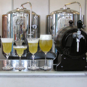 пивоварни для horeca