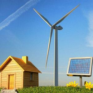 Проектирование объектов и оборудования альтернативной энергетики