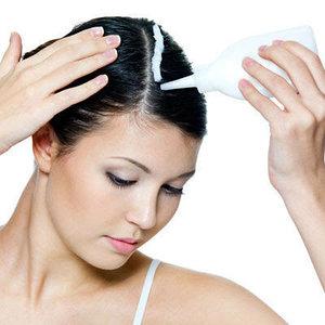 средства для удаления краски с волос и кожи головы