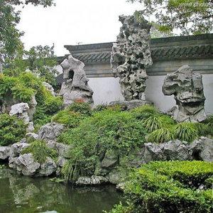 каменные сады