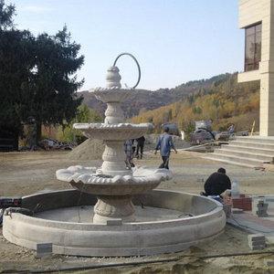 устройство и проектирование фонтанов