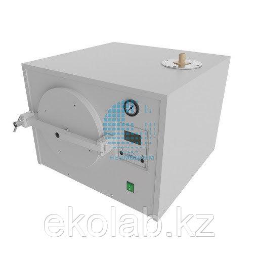 Стерилизатор паровой ГК-10 (автономный, медицинский)
