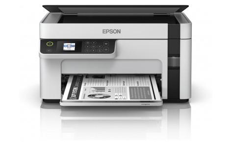 МФУ Epson M2120 (CIS) фабрика печати