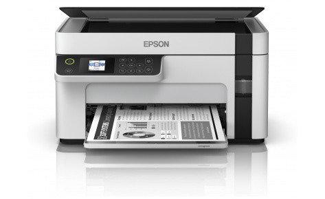 МФУ Epson M2120 (CIS) фабрика печати, фото 2