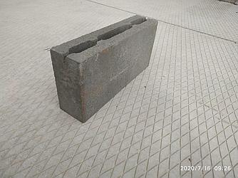 Перегородочные блоки (390х90х188)