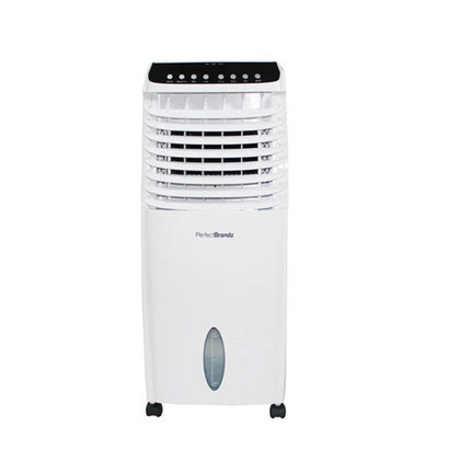 Климатический комплекс - это качественный прибор 5-в-1: (водяной кондиционер), фото 2