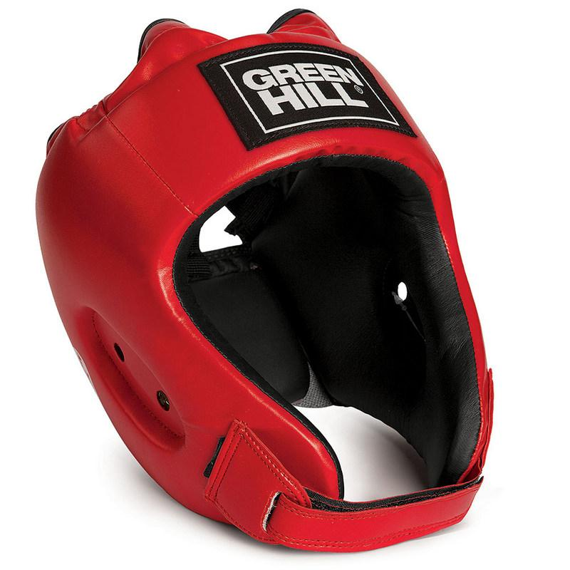 Шлема для бокса (Green Hill,Venum, закрытые, кожанные, кудо с забралом,с решеткой)