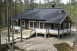 Финская гибкая черепица КАТЕПАЛ  (KATEPAL)   из Финляндии.   Rocky Балтика, фото 5